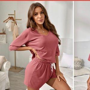 Women's loungewear Set